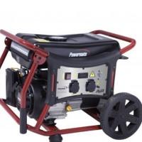 Generator electric - Casaproiectelor