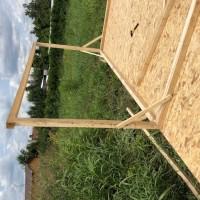 casa de lemn - Casa proiectelor
