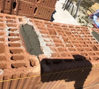 Elevatie - zidarie - CasaProiectelor
